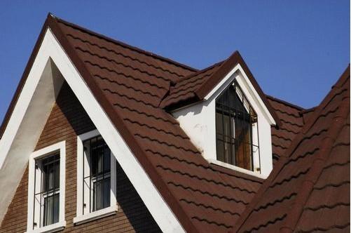 Stone Coated Metal Roof Tile Roof Tiles Metal Eps Sandwich
