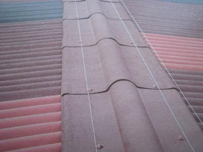 Corrugated Sheet Roof Bitumen Roofing Tile Roof Tiles